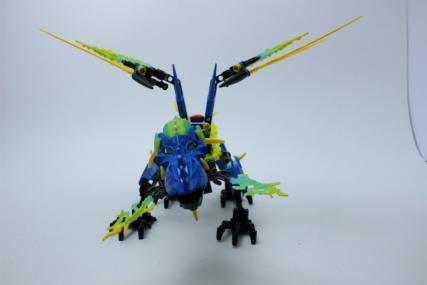 ドラゴンボルト6