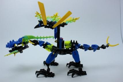 ドラゴンボルト7
