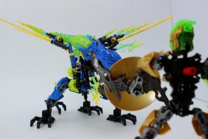 ドラゴンボルト14