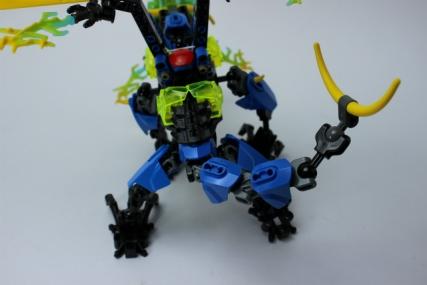 ドラゴンボルト16