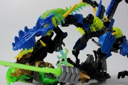 ドラゴンボルト19