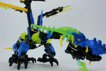 ドラゴンボルト20