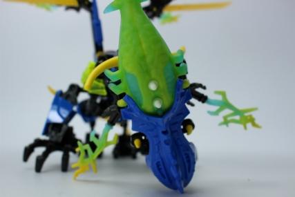 ドラゴンボルト21