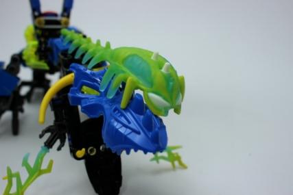 ドラゴンボルト22