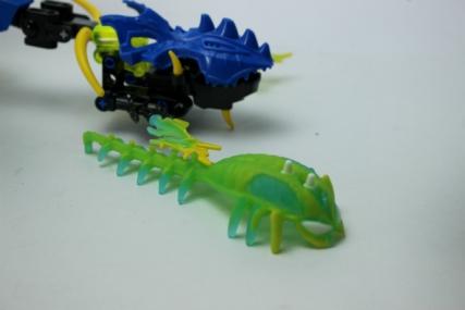 ドラゴンボルト23