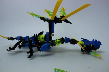 ドラゴンボルト24