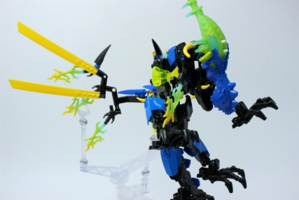 ドラゴンボルト26