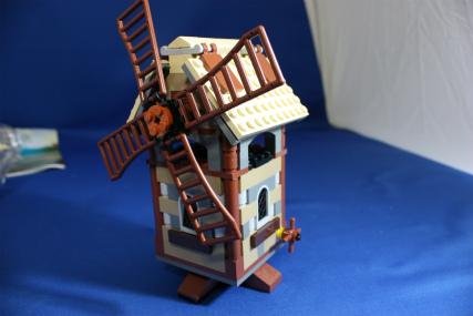 風車村の攻防9