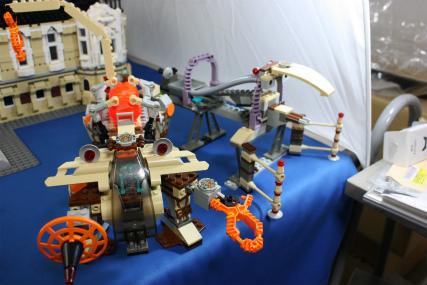 マーズ探査機8