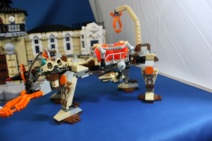 マーズ探査機9