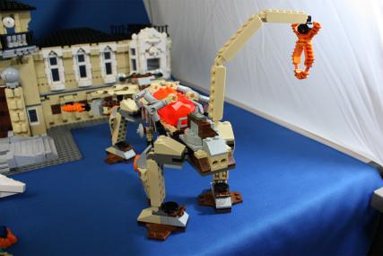 マーズ探査機11