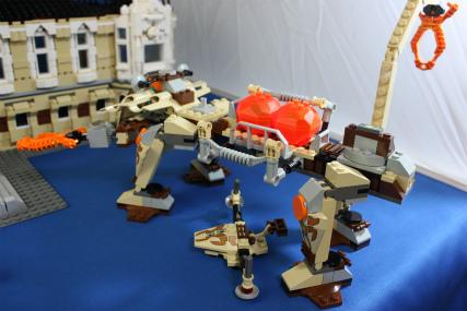 マーズ探査機12