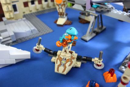 マーズ探査機21