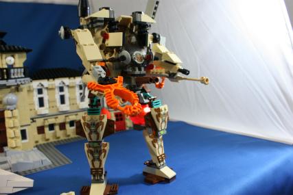 強襲型マーズプロテクター9