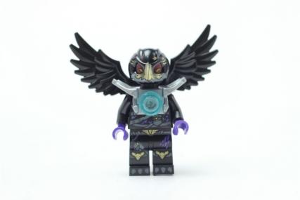 レゴ チーマ ラズカルのグライダー4