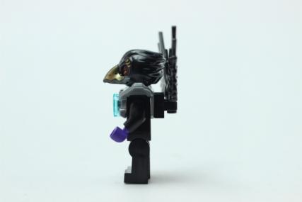 レゴ チーマ ラズカルのグライダー5