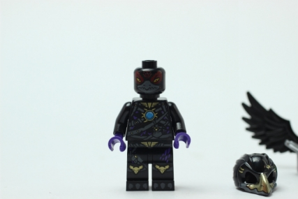 レゴ チーマ ラズカルのグライダー7