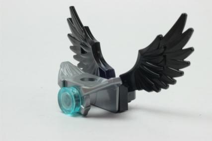 レゴ チーマ ラズカルのグライダー10