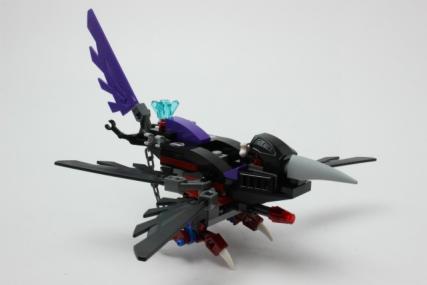 レゴ チーマ ラズカルのグライダー13