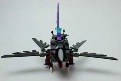 レゴ チーマ ラズカルのグライダー14
