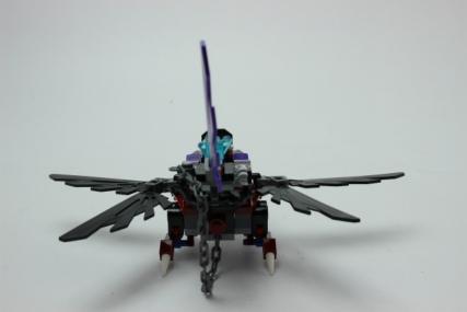 レゴ チーマ ラズカルのグライダー15