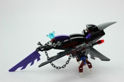レゴ チーマ ラズカルのグライダー16