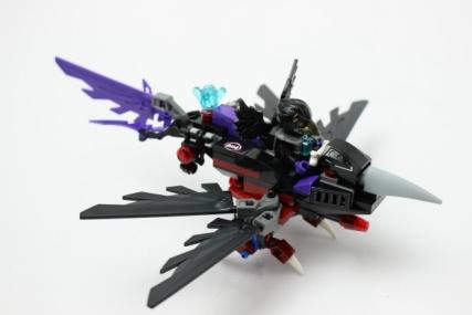 レゴ チーマ ラズカルのグライダー18