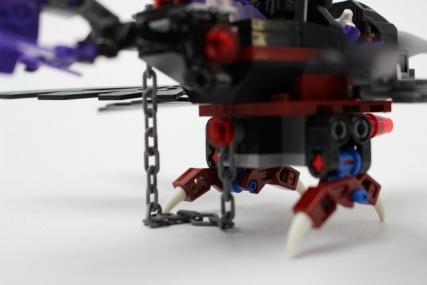 レゴ チーマ ラズカルのグライダー20