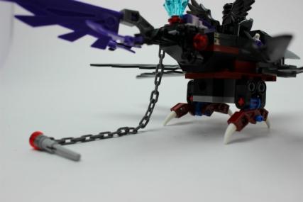 レゴ チーマ ラズカルのグライダー21