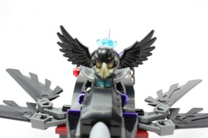 レゴ チーマ ラズカルのグライダー22