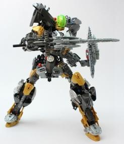 ロッカBP8