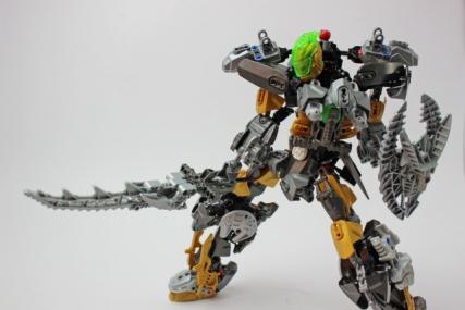 ロッカBP11