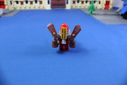 ヘビヘビ・コプター8