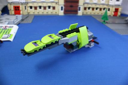 ヘビヘビ・コプター14