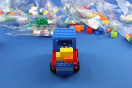 青のコンテナスーパーデラックス22