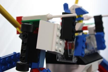 青のコンテナスーパーデラックス34