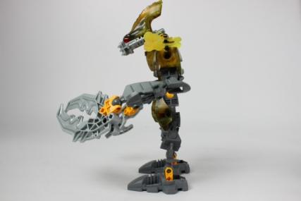 レゴ バイオニクル 8901 8918 8919 21