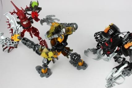 レゴ バイオニクル 8901 8918 8919 30