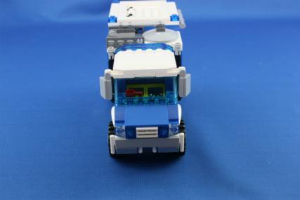 ポリス指令トラックとポリスボート14