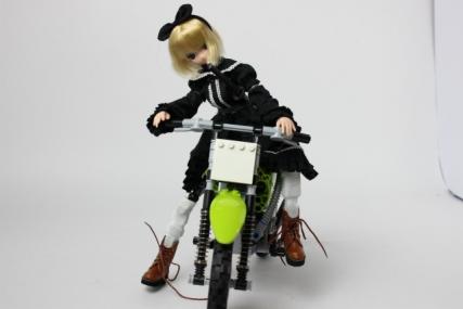 レゴ 8291 ダートバイク20