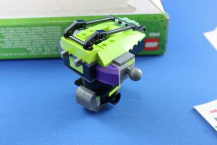 ヘビヘビ・ロボ6