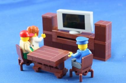 レゴ家具4