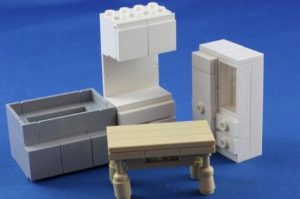 レゴ家具5