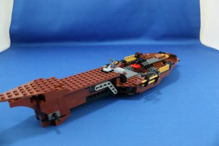 飛行戦艦ニンジャゴー29