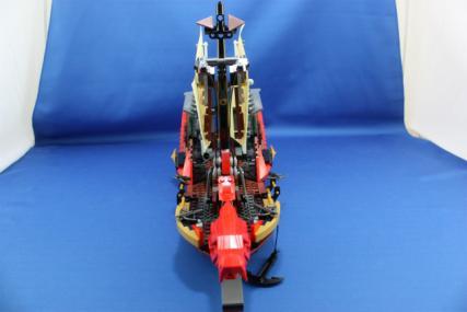 飛行戦艦ニンジャゴー37