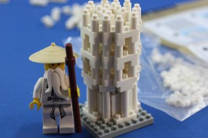 ピサの斜塔8