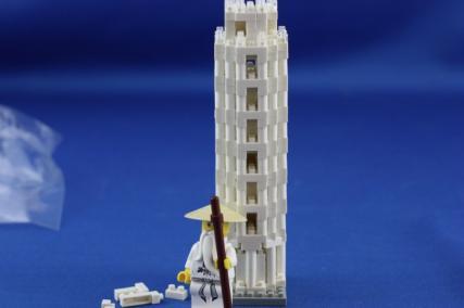 ピサの斜塔9