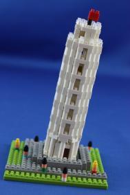 ピサの斜塔14