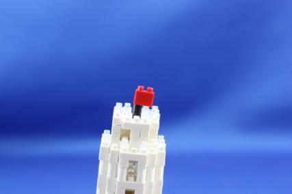ピサの斜塔18
