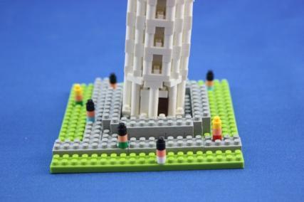 ピサの斜塔20